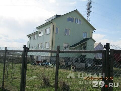 Продажа дома, Архангельск, Ул. Депутатская - Фото 1