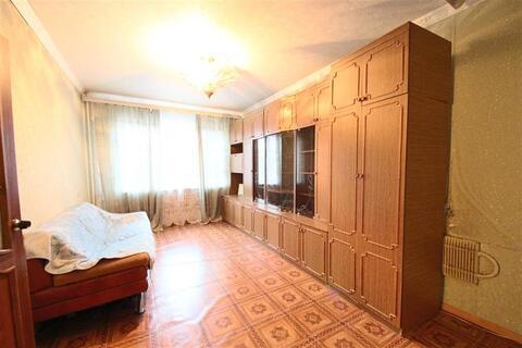 Улица Жуковского 9а; 1-комнатная квартира стоимостью 7000 в месяц . - Фото 4