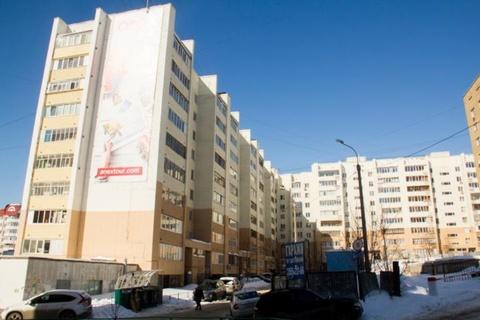 Продажа квартиры, Уфа, Ул. Софьи Перовской - Фото 1