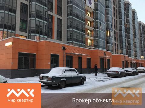 Сдается коммерческое помещение, Мурино п, Воронцовский - Фото 1