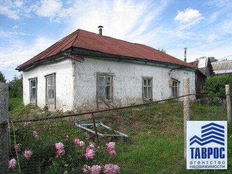 Продам земельный участок с домом в д.Раменки - Фото 2