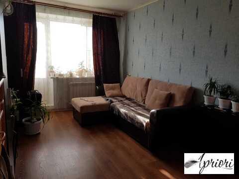 Продается 3 комнатная квартира г. Щелково ул. Комсомольская д.10. - Фото 1