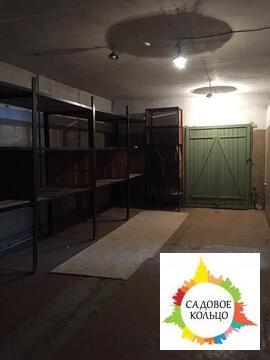 Сдается в аренду отапливаемое помещение площадью 150 кв м под склад и - Фото 3