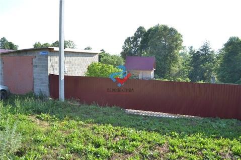Просторный участок в Иглинском районе, деревня Красный ключ - Фото 4