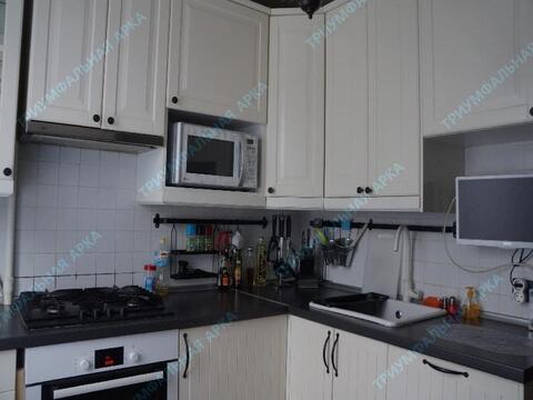 Продажа квартиры, м. Селигерская, Ул. Софьи Ковалевской - Фото 1