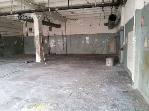 Предлагаем в аренду производственно-складское помещение 210 кв - Фото 5