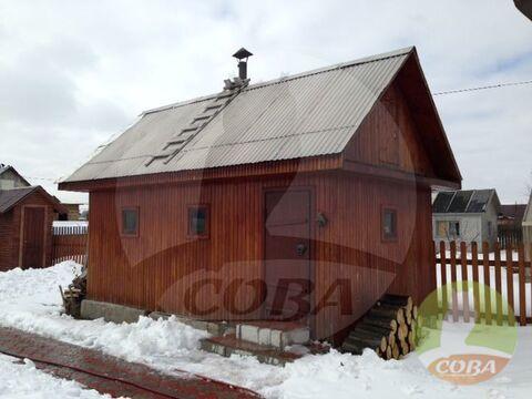 Продажа дома, Тюменский район - Фото 3