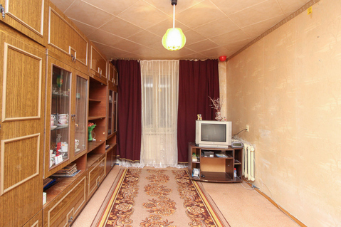 Владимир, Комиссарова ул, д.4-Б, 1-комнатная квартира на продажу - Фото 1