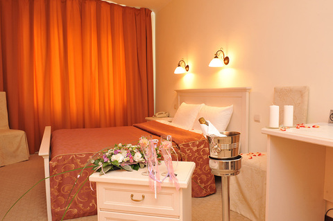 Отель в центре Краснодара, 4 звезды, 33 номера, ресторан - Фото 4