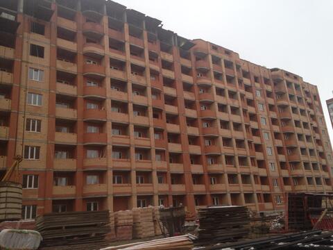 Новостройки от застройщиков в ЙошкарОле новые жилые