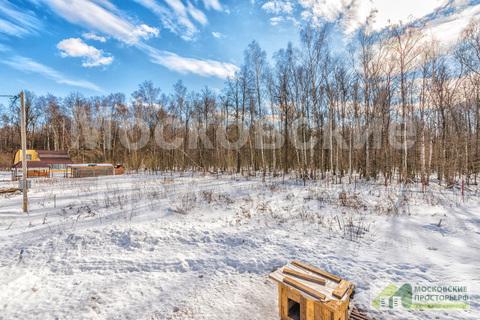 Продается земельный участок г Москва, поселение Вороновское, тер ДНП . - Фото 3