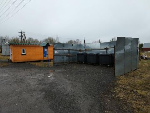 Участок, Можайское ш, 90 км от МКАД, Верея г. (Наро-Фоминский р-н). В . - Фото 4
