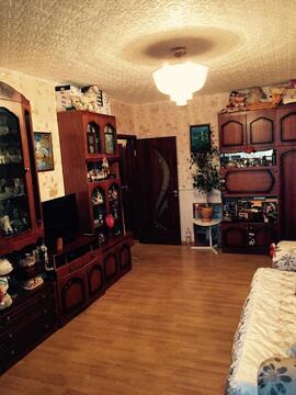 Продам 3-к квартиру, Москва г, 3-я улица Соколиной Горы 1 - Фото 3