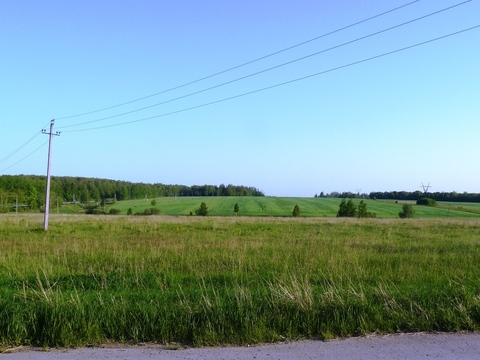Участок 9 Га Сельхоз назн - Фото 1
