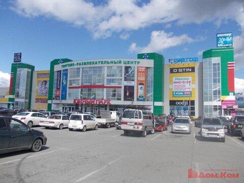 Продажа квартиры, Хабаровск, Ул. Нагорная - Фото 1