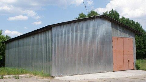 Продам производств.-складской комплекс 5071 м2 (мебельное пр-во) в - Фото 4