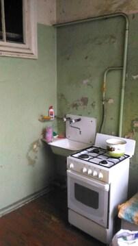 Две комнаты 8 и 17м у метро Новогиреево - Фото 5