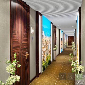 Продается квартира г.Москва, 2-я Брестская - Фото 2