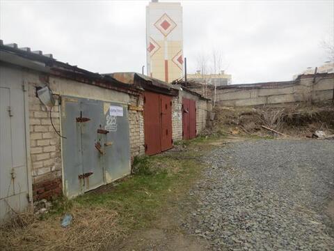 Продам кирпичный гараж - Фото 5