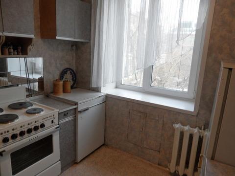 Продам 3х ком квартиру в центре г. Красноярска - Фото 4