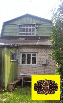 Продажа дома, Калуга, СНТ Яблонька - Фото 1