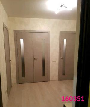Продажа квартиры, м. Царицыно, 6-я Радиальная улица - Фото 5