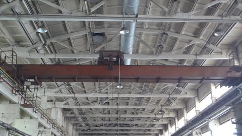 Производственное помещение - Фото 2