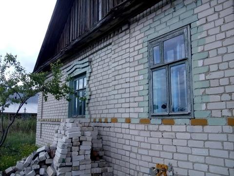 Срочно продаю крепкий кирпичный дом в г.Бор п.Б-Пикино, низкая цена - Фото 4