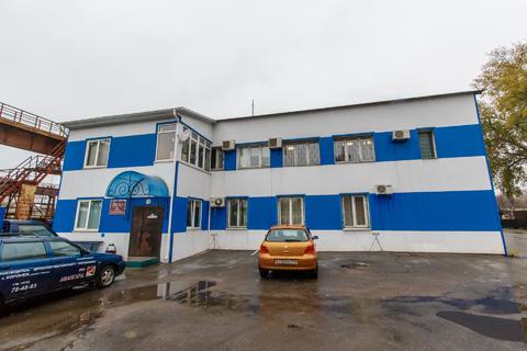 Офисное помещение, 427.6 м2, Продажа офисов в Воронеже, ID объекта - 600988424 - Фото 1