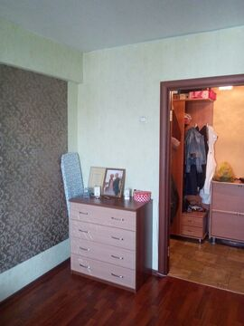 Продам 2-х комнатную квартиру ул. Баумана д.258 - Фото 1