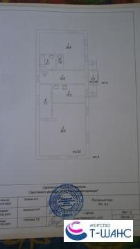 Продаю дом 100 кв м в районе Экономического института - Фото 3