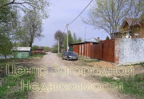 Участок, Варшавское ш, Симферопольское ш, 33 км от МКАД, Иваньково д. . - Фото 3