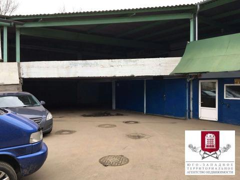 Продажа гаража, 28 м2 - Фото 3