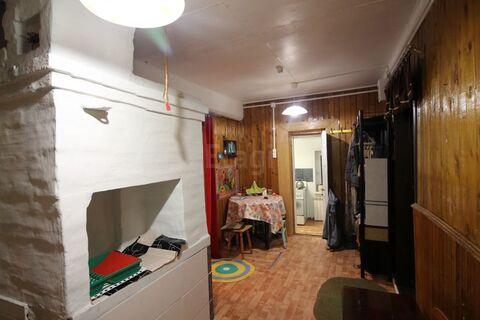 Сдам 1-этажн. дом 30 кв.м. Ялуторовский тракт - Фото 5