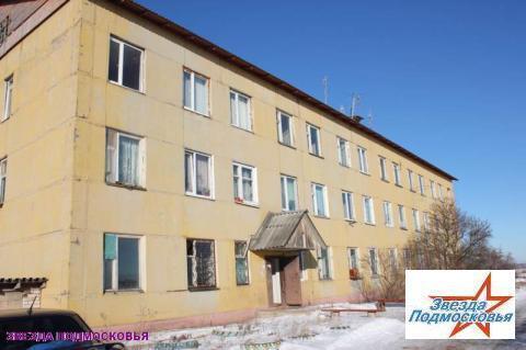 Продается комната в п. Горшково, Дмитровский район - Фото 1