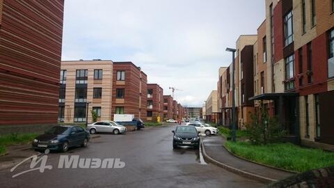 Продажа квартиры, м. Теплый стан, Андерсена улица - Фото 3