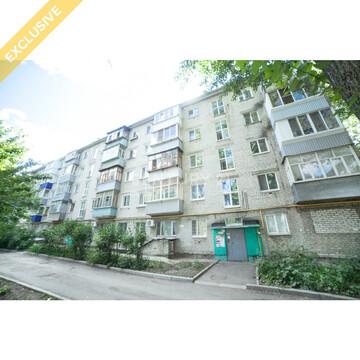 Продажа 3 комнатной квартиры на Полбина - Фото 1