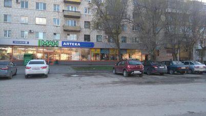Продажа торгового помещения, Волгоград, Ул. Тарифная - Фото 1