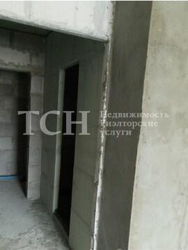 Квартира-студия, Мебельной фабрики, ул Рассветная, к17 - Фото 2