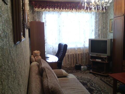 Продам 3-х комнатную квартиру на ул. Мечникова - Фото 2
