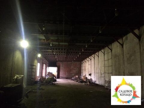 Дешевый холодный склад, высокие потолки, ворота в пол, круглосуточный - Фото 1