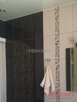 Продажа квартиры, Новосибирск, Ул. Новая Заря - Фото 5