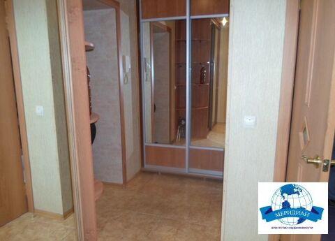 Квартира 1-ком комнатная - Фото 4