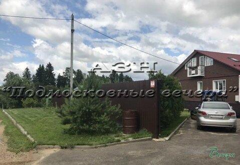 Минское ш. 83 км от МКАД, Полуэктово, Коттедж 388 кв. м - Фото 1
