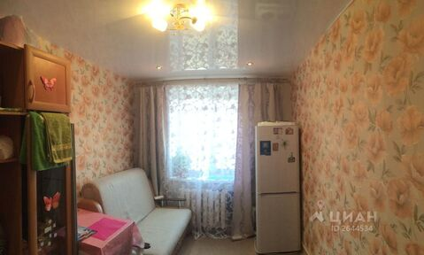 Продажа комнаты, Владимир, Ул. Чайковского - Фото 1