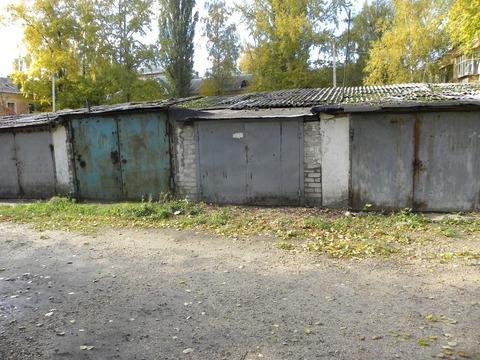Продажа гаража, Липецк, Ул. Гагарина - Фото 1