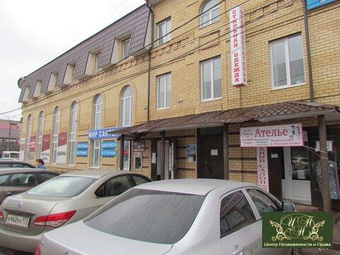 Нежилое помещение 270 кв.м. в цокольном этаже тоц Орион в Александрове - Фото 1