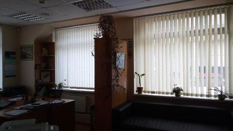 Офис (B+), 122,7 м2 р-н Басманный, Путейский туп, - Фото 4