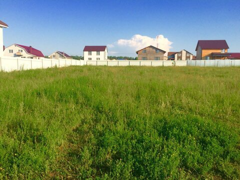 Продается земельный участок 11 соток в с. Дивеево - Фото 3