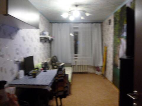 Продам комнату в 5-к квартире, Тверь г, улица Богданова 33 - Фото 1